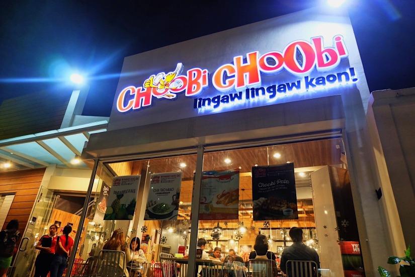 Choobi Choobi: Lingaw LingawKaon!
