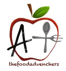 thefoodadvenchers logo