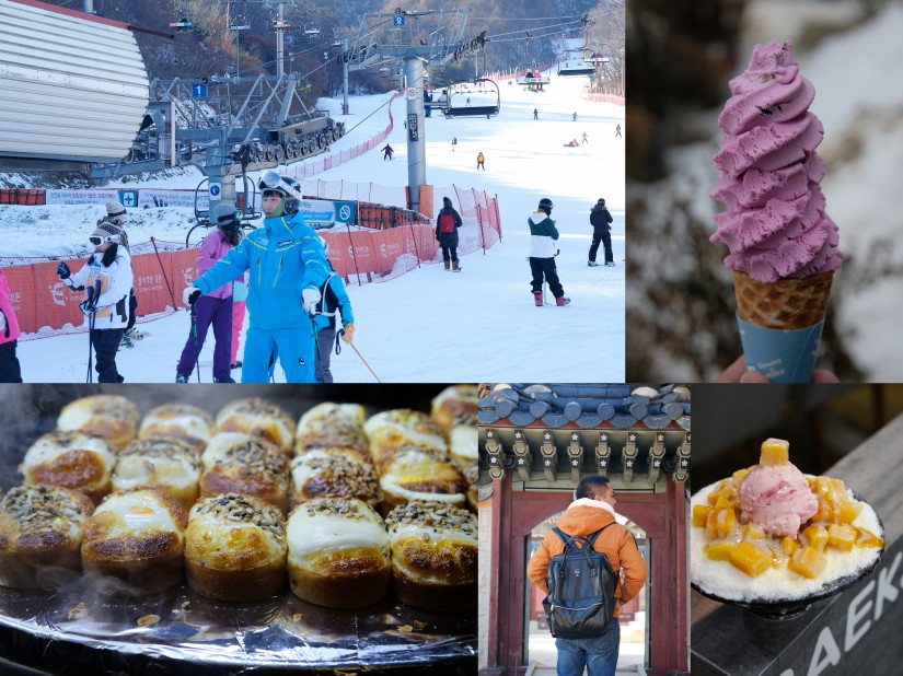 Winter in Seoul: Top 10 Things To Include In Your Itinerary