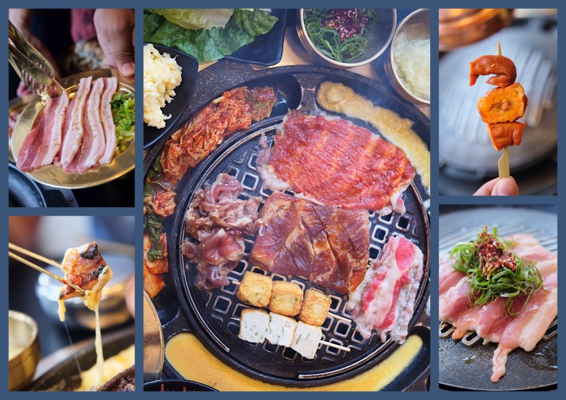 5 Reasons to Love Yoshimeatsu Yakiniku Restaurant